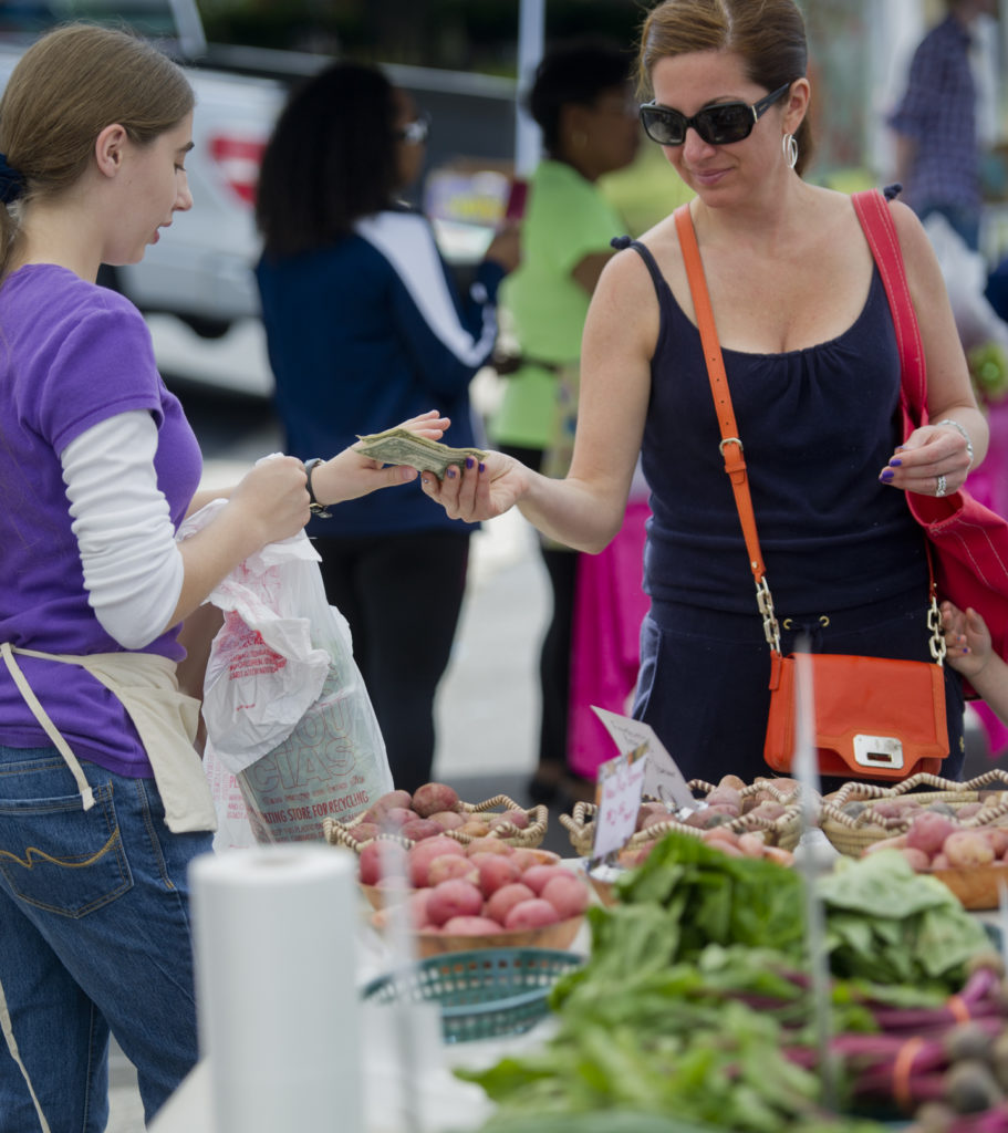 Alpharetta Farmers Market – Buy Fresh, Buy Local in Downtown